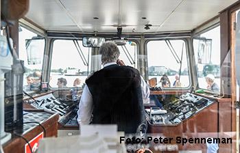 boottocht noord maritiem amsterdam sega