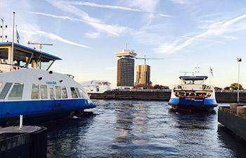 rondleiding en boottocht amsterdam noord maritiem